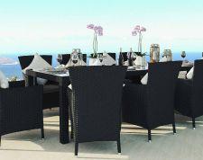Ceres XXL - Isola prendisole per terrazza