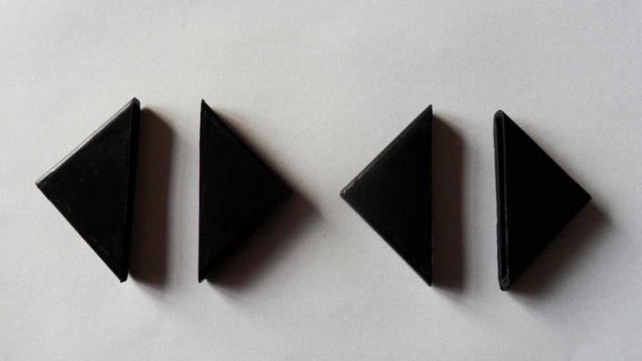 4 protezioni angolari - 4 protezioni angolari