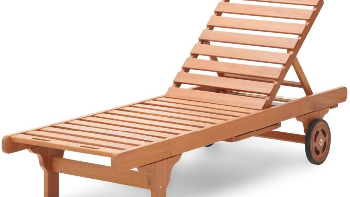 Excelor - Chaise longue