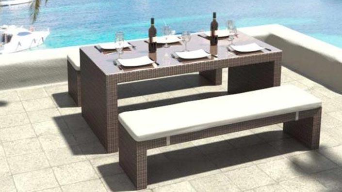 Sedute Da Giardino Dwg : Tavolo da giardino dwg mobili cucina d dwg progetto
