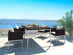 Mara M - Isola prendisole per terrazza