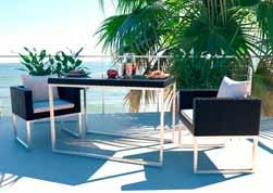 Mara S - Isola prendisole per terrazza