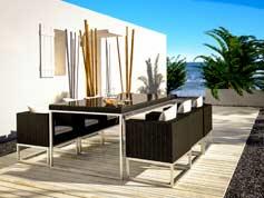 Mara L (Remi) - Isola prendisole per terrazza