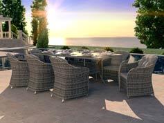 Velia XL - Isola prendisole per terrazza