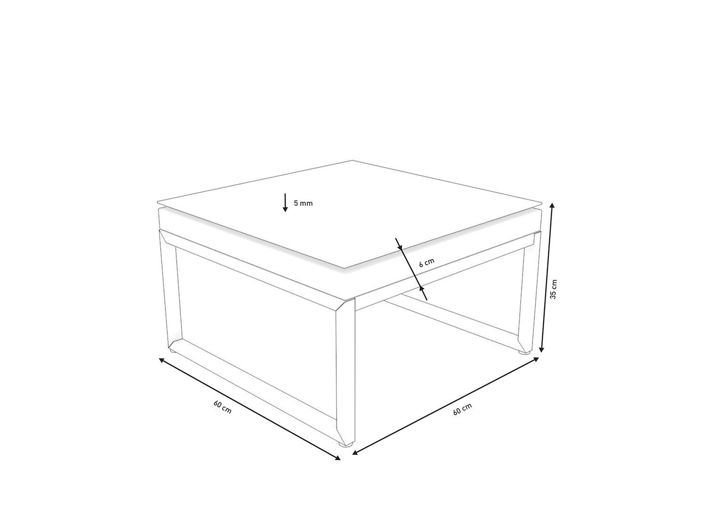 ALIVERA SMALL TABLE